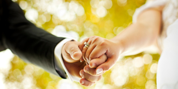 Has love and marriage become a luxury rather than a necessity? Photo / Thinkstock