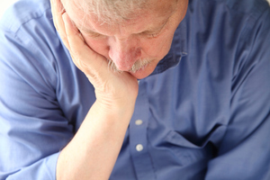 Coroners are now increasingly concerned about suicides by elderly people instead. Photo / Thinkstock