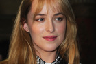 Dakota Johnson has emerged as the frontrunner for a lead role in Fifty Shades of Grey. Photo / Getty