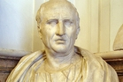 We owe the term culture to the Roman lawyer and orator Cicero.