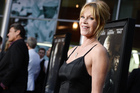 Melanie Griffith says Hollywood studios aren't interested in older actresses. Photo / AP