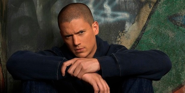 Wentworth Miller admits he's gay in a letter targeting Russia's controversial new law.