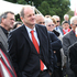 David Shearer at Kohupatiki Marae between Hastings and Napier. Photo / APN