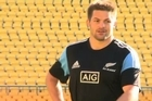With lessons learned from last week, Richie McCaw (All Blacks) and James Horwill (Wallabies) ready their teams for the Wellington Bledisloe test with a need to pressure and protect Tom Taylor and get the scrums straight.