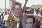 The release of ex-Egyptian president Hosni Mubarak on Thursday pained Um Moaz, mother of a demonstrator who was killed by his forces during the 2011 uprising.