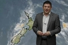 Nothing too extreme this week for New Zealand – not overly warm or cold, not overly wet or dry and not overly sunny or cloudy!  A bit of everything over the days ahead with the chance of a 4th consecutive weekend low for upper New Zealand.