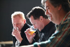 The judges at Beervana had a tough job.