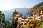Cinque Terre, is a must-see on an Italian wine-tasting holiday.