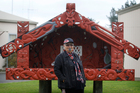 Maori Service Provider Hinewirangi Kohu-Morgan. Photo / Christine Cornege