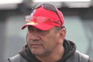 Graham Te Awa.