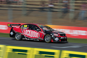 Kiwi driver Fabian Coulthard will be racing on his home test track at Winton in Victoria this weekend. Picture / Edge Photographic