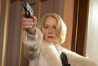 Audiences love watching Dame Helen Mirren taking down her enemies in the Red movies.