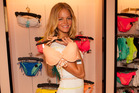 Erin Heatherton is a Victoria's Secret Angel.Photo / AP