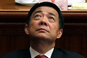 "Forensic expert Wang Xuemei said the official accounts of the murder had been ""absurd"". Pictured above is Bo Xilai. Photo / AP"