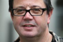 Mark de Jong. Photo / NZ Herald