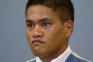 Teina Pora believed he would get the reward if he confessed.