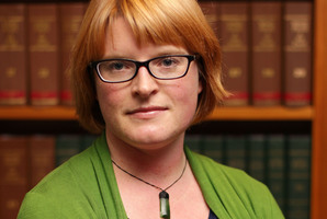 Green MP Holly Walker is disappointed that lobbying rules could not be written into legislation. Photo / NZ Herald