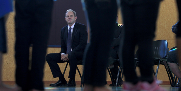 The new rules in the New Zealand Labour party, which mirror their UK counterparts in dividing the vote between MPs, party members and affiliates, make for a proper test of a potential leader's mettle.