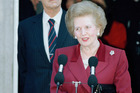 Margaret Thatcher broke the power of the unions during her time as Britain's Prime Minister.
