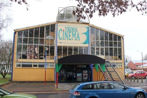 The Tokoroa Cinema complex nearest competitors are 60km away - in Rotorua and Taupo.