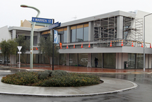 Hawke's Bay Today will move into a new building next week. Photo / Duncan Brown