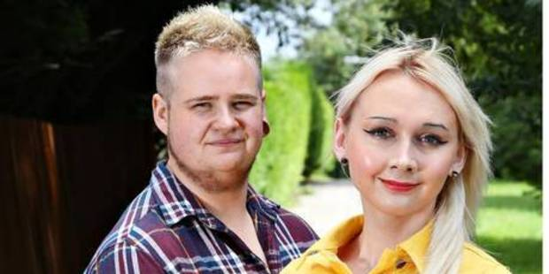 Louis Davies and Jamie Eagle are both undergoing gender reassignment.