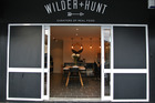 Amy Gibson's new store Wilder and Hunt offers food containing