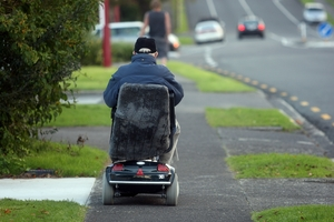 Suicides among elderly Hawke's Bay people are rarely talked about but are known to happen. Photo / File