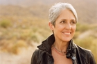 Joan Baez' music makes an appeal to aspects of our better selves.