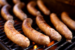 Mr Kumar had been tasked with preparing a barbecue meal for 18 aged care residents. Photo / Thinkstock