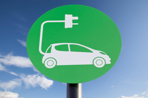Imagine an electric car that can fold in half when you park it. Photo / Thinkstock