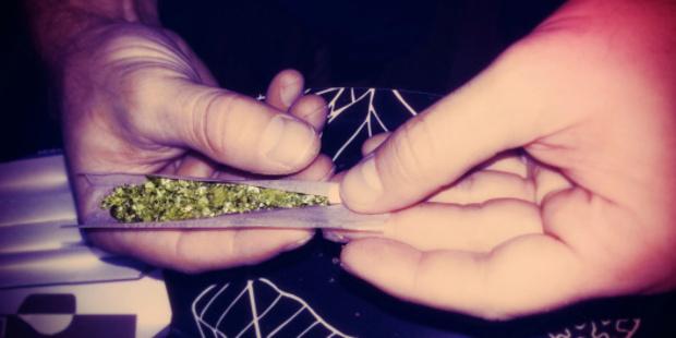 Marijuana is the most popular illegal drug used worldwide. Photo / Thinkstock