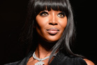 Model Naomi Campbell. Photo / Getty Images
