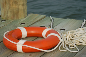 One man died after the boat he and two companions were in sank in a remote area of northern Southland. Photo / Thinkstock