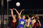 Some teams in the netball zones are losing staff and players under the new regime. Photo / Getty Images