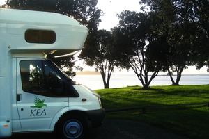 Tourism Holdings last year merged its campervan rental business with United Campervans and KEA Campers.