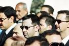 Maher as-Assad.