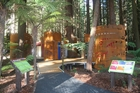 The Redwoods Forest Visitor Centre in Rotorua. Photo / Supplied