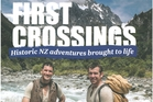 'First Crossings' by Kevin Biggar and Jamie Fitzgerald.