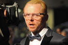 Simon Pegg has struck out at recent movies Man of Steel and Transformers, and criticism of the new Star Trek film. Photo / AP