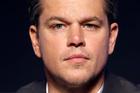 Matt Damon says his friend Ben Affleck will make a great Batman. Photo / AP