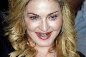 Madonna is the highest earning celebrity in 2013 so far, according to a Forbes magazine poll. Photo / AP