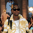 2 Chainz arrives at the MTV Video Music Awards. Photo / AP