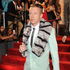 Macklemore arrives at the MTV Video Music Awards. Photo / AP