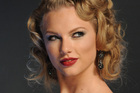 Taylor Swift arrives at the MTV Video Music Awards. Photo / AP
