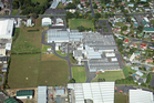 These adjoining Papakura sites are in a designated growth area of Auckland.