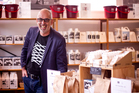 Malcolm Rands, chief executive and founder of ecostore, describes the company as