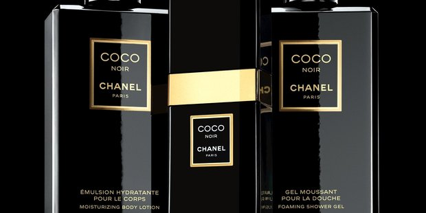 Chanel Coco Noir, from $105.
