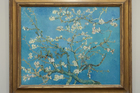 The Van Gogh Museum's replicas are priced at $44,000.