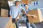 Renting is an option but buying can solve many problems. Photo / Getty Images